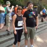 British 10km 2013