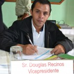 Douglas - coffee Producer
