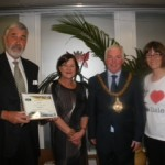 Fairtrade Civic Reception