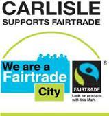 Carlisle Fairtrade City
