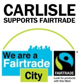 Carlisle Fairtrade City